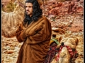 Bible times