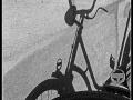 sjena bicikla